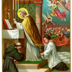 angels-priest-blessing-eucharist